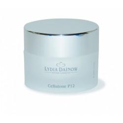 Crema hidratante y nutritiva . Cellutone P12 - Lydia Dainow